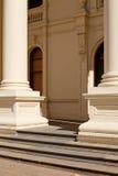 Architectuur Launceston Tasmanige Royalty-vrije Stock Foto
