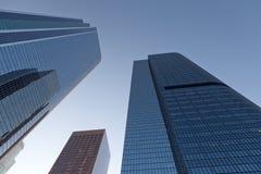 Architectuur, Los Angeles Royalty-vrije Stock Foto