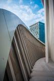 Architectuur in Luxemburg Stock Afbeelding
