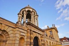 Architectuur in Oxford Stock Fotografie