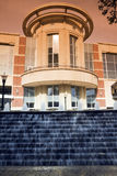Architectuur van Lexington Royalty-vrije Stock Foto