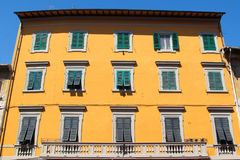 Architectuur 02 van Pisa Stock Foto