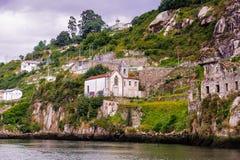 Architectuur van Porto, Portugal royalty-vrije stock foto