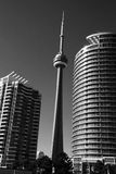 Architectuur van Toronto Stock Fotografie