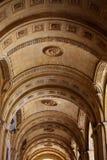 Architectuur van Valletta Malta Stock Afbeelding