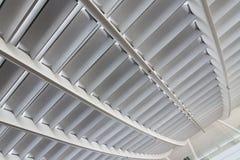 Architectuurplafond Royalty-vrije Stock Foto