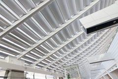 Architectuurplafond Stock Foto
