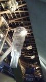 Architectuurpost Luzerne Stock Afbeeldingen