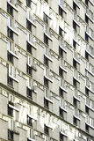 Architecure της Βαρσοβίας Στοκ Εικόνα