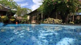architecure de la piscina