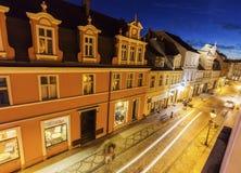 Architecutre Bydgoszcz Στοκ Εικόνα