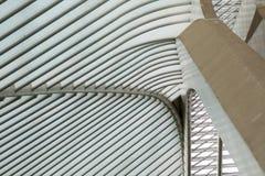 Architektoniczna struktura Obraz Royalty Free