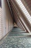 Architektoniczni abstrakty Obrazy Royalty Free