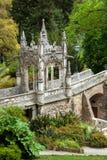 Architektoniczny element, Quinta da Regaleira pałac w Sintra/, L Fotografia Stock