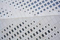 Architektoniczny nowożytny styl Zdjęcia Royalty Free