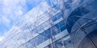 architektoniczny odbicie Obraz Stock