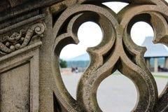 Architektoniczny ornament Obrazy Stock