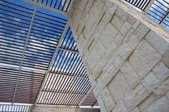 architektoniczny projekt Zdjęcia Stock