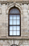 architektoniczny szczegółów dolmabahce Istanbul pałac obrazy royalty free