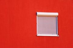 Architektoniczny szczegół w San Sebastian de losie angeles Gomera Zdjęcia Stock