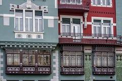 Architektoniczny szczegół 19 Fotografia Royalty Free