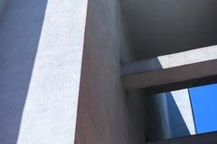 Architektoniczny szczegół miasto budynek Obraz Royalty Free