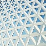 architektoniczny tło Obraz Royalty Free