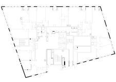 Architektur Lizenzfreie Stockbilder