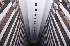 Architektur Lizenzfreie Stockfotografie