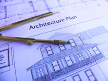 Architektur 13 Lizenzfreies Stockfoto