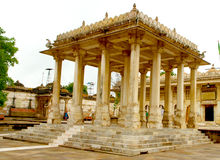 Architektur Ahmadabad Stockbild