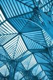 Architektur-Auslegungen stockfoto