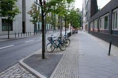 Architektur in Berlin. Stockbilder