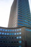 Architektur in Brüssel Lizenzfreie Stockfotos