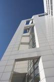 Architektur Den Haag lizenzfreies stockbild