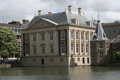 Architektur Den Haag/architectuur Höhle Haag lizenzfreie stockfotos