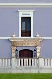 Architektur der Alten Welt Stockbilder