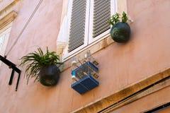 Architektur in Dubrovnik Lizenzfreie Stockfotos