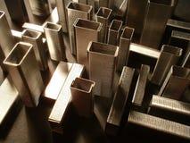 Architektur II der Heftklammern Lizenzfreie Stockfotografie