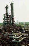 Architektur industriell lizenzfreie stockbilder