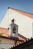 Architektur in Kroatien Lizenzfreie Stockfotos