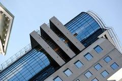 architektur linie Zdjęcie Royalty Free