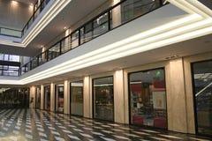 Architektur modern Lizenzfreies Stockfoto