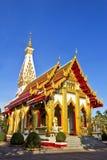 Architektur Phra die Phanom Lizenzfreie Stockfotos