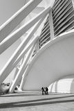 Architektur Spanien Stockfotografie