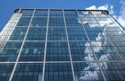Architektur und Wetter Stockfotos