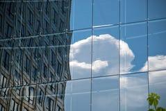 Architektur und Wetter Stockbilder
