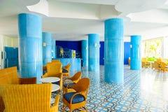 Architektur von Acapulco, Mexiko Lizenzfreies Stockbild