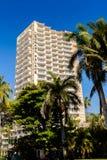 Architektur von Acapulco, Mexiko Stockfotografie