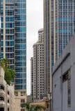 Architektur von Bangkok stockbilder